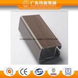 Sliding Window Aluminium Extruded Profile High Quality Competitve Price