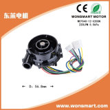 Low Noise Centrifugal DC Air Suction Fan