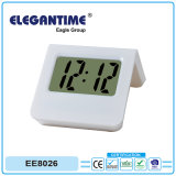 Low Price Small Size with Nice Design Home Table Smart Clock for Gift