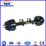Square or Round Axle Semi-Trailer High Quality Rear Axle