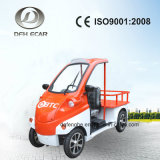 Electric Mini Delivery Cargo Electric Cart Vehicles