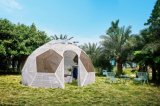 Outdoor Football Tent with Automatic Control (Rio Park)