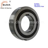 One-Way Sprag Overrunning Clutch Bearing Csk35PP 35X72X17mm with Two Keyways
