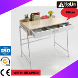 Wooden Home Office Furniture Computer Desk with Drawer