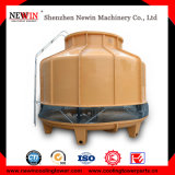 Newin FRP Round Type Cooling Tower