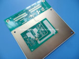 High Freqency PCB Built on RO4350b and RO4450b with Blind Via