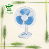 3 Speed Oscilating Portable Cheap 16inch Electric Cooling Stand Table Desk Fan