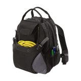 Custom Leathercraft 44-Pockets Tool Backpack