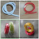 PVC Insulated Flexible Building House Electric Cable Thhn Silicone Teflon Electrical Wire