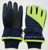 Warm Waterproof Windproof Ski Gloves/ Snow Gloves / Winter Gloves/Winter Fleece Gloves/Thinsulate Ski Gloves