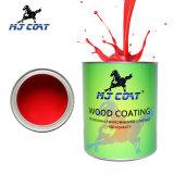 Trade Assurance Polyurethane Spray Sealer Wood Paint for Furniture