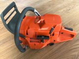 71cc Gas Powered Chainsaw, Oil Saw, Timber Cutting Saw, 372 Chainsaw, 24in Oregon Chain and Bar