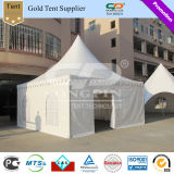 Wholesale Aluminum Party Canopy Pagoda Tent with PVC Rolling Door