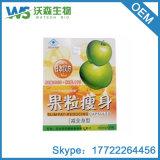 Wholesale Price Apple Fat Reducing Slimming Capsules
