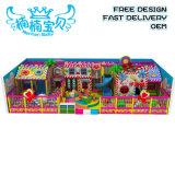 Children New Indoor Amusement Park Equipment