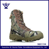 Army-Camouflage-Police-Military Boot (SYSG-627)
