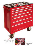 High Quality Metal Stainless Steel Mobile File Cabinet