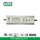 Waterproof Constant Voltage LED Power Supply 150W 12V