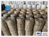 Pure Raw Material 3 Strand Twisted PP PE Nylon Danline Rope for Packing
