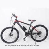 24s Alloy Frame Suspension Fork Disc Brake Mountain Bike (9635)