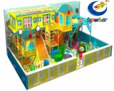Top Selling Fashion Safe Ball Kids Play Supermart Indoor Playground
