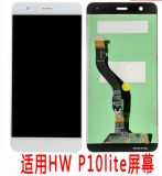 Touch LCD Display Screen for Phone Hw P10 Lite