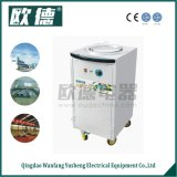 Stainless Steel Restaurant Use Electric Single Dish Warmer Cart