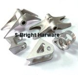 Durable Cheap Precision Die Casting Bicycle Parts (S-133)