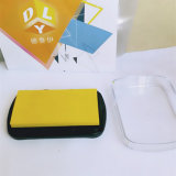 Yellow Delicate Color Gradual Change DIY Oil Scrapbook Albums Gradient Stamp Set Ink Pad Inkpad Craft Tin DIY Accessories