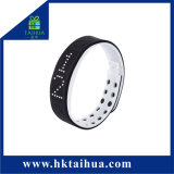 Promotional Competitive Price Electronic Adjustable Silicone LED Watch