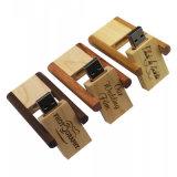 Wooden Box Fast Speed Memory Swivel USB 2.0 Pendrive USB Flash Drive USB 32GB 64GB 16GB 8GB 4GB Cheap Micro Stick