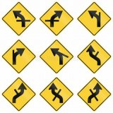 High Quality Good Price Road Traffic Safety Signs and Symbol