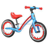Montasen Updated M-F805-S 12′′ Single Speed Magnesium Kids Balance Bike