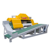 60HP Thin Stone Veneer Mighty Saw Cutting Machine