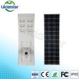 Cheap Pole Mounted Outdoor Solar Lights for Garden Street Lamp Model