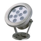 Competitive Price LED Underwater Fountain Lights 3W, 6W, 9W, 12W, 18W Available