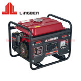 2-8kw Portable Electric Air-Cooled Gasoline Petrol Power Generator
