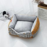 Hotsale Warm Breathable Dog Cat Sleeping Bed for Pets