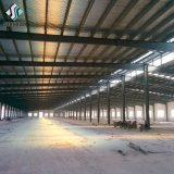 Cheap Roof Light Industrial Prefabricated Steel Construction Frame Structure Building