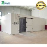 Assembled Deep Industrial Freezer Cold Room for Storing Meat Fish