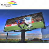Full Front Service Outdoor Fixed P8 LED Display