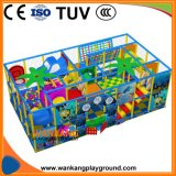 Children Indoor Sport Plastic House Playhouse Toy (WK-E180502)