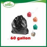 Disposable PE Plastic Garbage Packing Bag