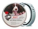 Best Price Stocked Feature Flea Tick Collar Pest Control Type Pet Product Dog Flea Collar for Nanjing