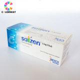 Custom Print 10ml Medical Pill Hologram Vial Box