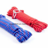 Securing High Tentile Elastic Rope Braided Rope Plastic Rope