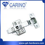 (D10L) 3D Clip-on Hydraulic Hinge (TWO-WAY)
