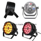 Good Price DJ LED Lights Stage PAR64 18pcsx15W PAR Light