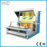 Woven Fabric Measuring and Inspection Textile Rolling Machine