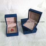 Luxury fashion Ashtree Matte Finish Wooden Wedding Jewellry/Packing/Gift Box